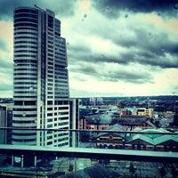 Photo taken at SkyLounge by Tim on 6/16/2012