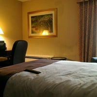 Photo taken at Holiday Inn by Sandy S. on 6/15/2012