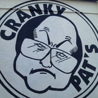 Photo taken at Cranky Pat's by Sam M. on 5/27/2012