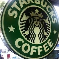 Photo taken at Starbucks by Gilberto V. on 3/29/2012