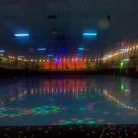 Photo taken at The Rink by Rod T. on 7/26/2012