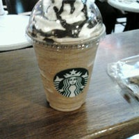 Photo taken at Starbucks by PpFlores G. on 6/5/2012