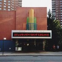 Photo taken at SVA Theatre by Davy R. on 9/7/2012
