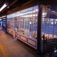 Photo taken at Verona Porta Nuova Railway Station by Laura on 8/20/2012