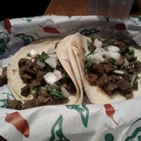Photo taken at Baja Jacks by Cheryl L. on 6/21/2012