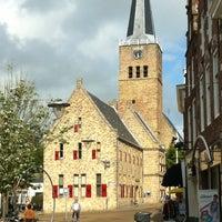 Photo taken at Martinikerk by Hans C. on 6/25/2012