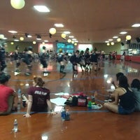 Photo taken at Aurora Skate Center by Jaime G. on 6/30/2012