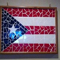 Photo taken at Borinquen Lounge by Juan G. on 8/16/2012