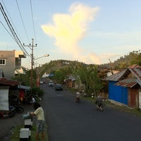 Photo taken at Tanawangko by trev p. on 5/16/2012