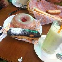 Photo taken at Orxateria Daniel by ✅i©E➿TE @. on 9/10/2012