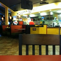 Photo taken at Moe's Southwest Grill by Randem N. on 3/18/2012