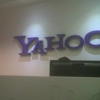 Photo taken at Yahoo España by willem v. on 6/8/2012