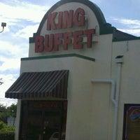 Photo taken at King Buffet by Jacquelynn H. on 5/21/2012