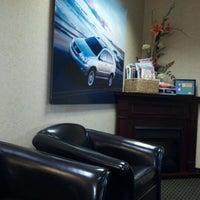 Photo taken at Meade Lexus of Lakeside by Nikai W. on 5/29/2012