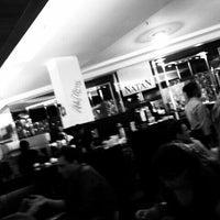 Photo taken at Ah! Bon by Ismael C. on 3/11/2012