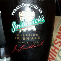 Photo taken at Fadó Irish Pub & Restaurant by John S. on 7/4/2012