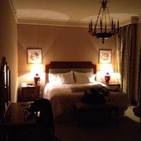 Photo taken at The Westin Palace, Milan by Sergey on 9/1/2012