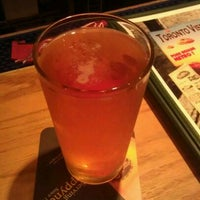 Photo taken at Pizza Plant Italian Pub by K D. on 3/16/2012
