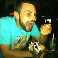 Photo taken at Coco Cafe by Yiouli K. on 6/23/2012
