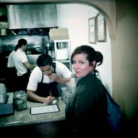 Photo taken at Campos Famous Burritos by Dion W. on 4/16/2012