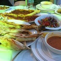Photo taken at Gülhan Restaurant by Gaye G. on 8/10/2012