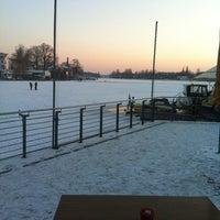 Photo taken at Café Mutter Lustig by Frank S. on 2/11/2012