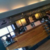 Photo taken at Starbucks by Nina S. on 6/12/2012