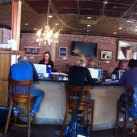 Photo taken at Saxy's Cafe by Taylor M. on 4/23/2011