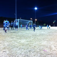Photo taken at El Cerrito Sports Park by walt. m. on 1/10/2012