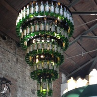 Photo taken at Old Jameson Distillery by Joe G. on 9/2/2012
