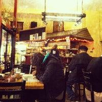 Strada Cafe Berkeley Menu