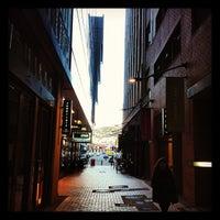 Photo taken at Chews Lane by Werner K. on 6/26/2012
