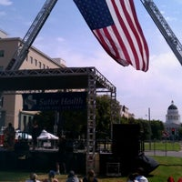 Photo taken at John E. Moss Federal Building by 916Maverick on 9/11/2011