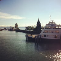 Photo taken at Romanshorn Hafen by Tobias on 5/22/2012