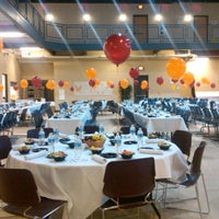 Photo taken at The Salvation Army South Atlanta Kroc by sonia m. on 11/24/2011