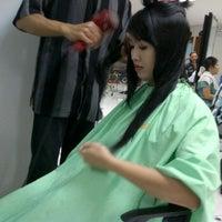 Photo taken at Anata Salon by Qiqi V. on 12/26/2011