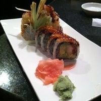 Photo taken at Kon Asian Bistro by Kristen L. on 9/7/2012