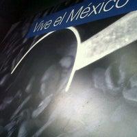 Photo taken at Cafe Punta del Cielo (Div. del Norte) by Gustavo N. on 12/31/2011