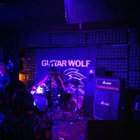 Photo taken at The Casbah by Larry C. on 4/21/2012