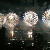 Das Foto wurde bei Macy's 4th of July Fireworks von Rebekah A. am 7/5/2011 aufgenommen