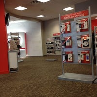Photo taken at Verizon Wireless by Clarence G. on 12/17/2011