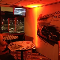 Photo taken at Audi Motorsport Experience at Daytona by Doug K. on 1/29/2012