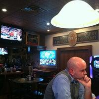 Photo taken at Bennigan's by Matt H. on 2/10/2012