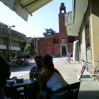 Photo taken at Pasticceria del Borgo by Antonio T. on 7/29/2012