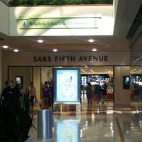 Photo taken at Saks Fifth Avenue by psuprunov on 8/1/2012