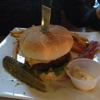 Photo taken at Isaac's on Drayton by Leia R. on 3/4/2012