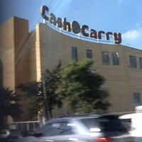 Photo taken at Cash & Carry by chubby c. on 3/24/2012