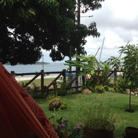 Photo taken at Lagoa do Bonfim by Marcelo M. on 2/20/2012