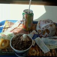 Photo taken at Burger King by Ivan O. on 6/26/2012