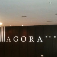 Photo taken at Hotel Agora Spa & Resort **** by Marta E. on 6/25/2012